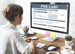 Minimum Payment for FHA Loan