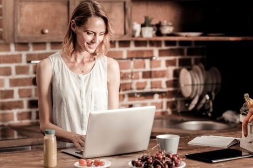 self-employed image